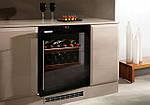 Холодильник для вина: преимущества и особенности