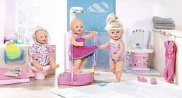 Аксессуары и коляски Baby Born