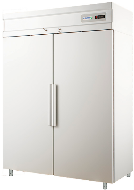 Холодильник фармацевтический Polair ШХФ-1,4