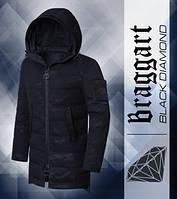 Зимняя парка Braggart Black Diamond | 9098 чёрный