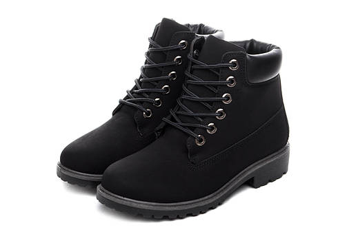 Ботинки женские Teambo black 37, фото 2