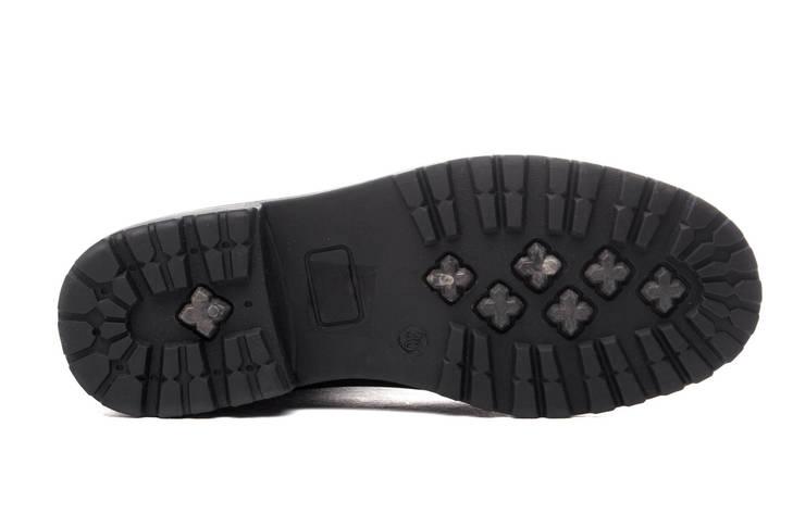 Ботинки женские Teambo black 37, фото 3
