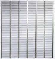 Разделительная решетка для улья Дадан металлическая горизонтальная (46,5х39,0 см) Лысонь Польша