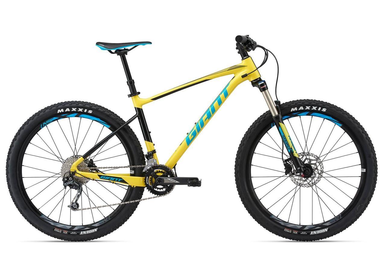 """Велосипед горный MTB Giant Fathom 3 27,5"""" (GT)"""