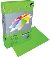 Бумага А4 80г/м2 цветная Spectra Color, Parrot 230
