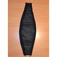 Вставка в куртку для беременных Без планок зимняя универсальная (разные цвета)