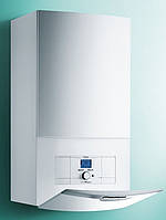 Настенный газовый одноконтурный котел Vaillant turboTEC plus VU 202/5-5 мощность 20 кВт