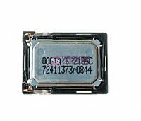 Динамик полифонический Nokia 6131, 2680, 2690, 2720f, N81, N91, N95, N96, X2-00, X2-01, X3-00, 3610s, 3710f, C2-05, C3-00, C5-03, C5-06, C6-00, C6-01