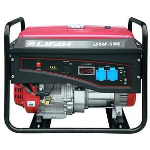 Генератор бензиновый Lifan LF5GF-3MS
