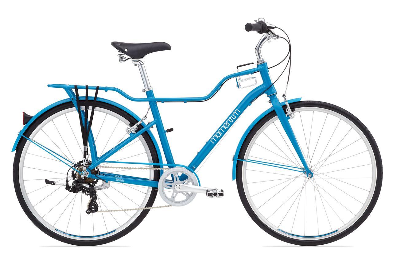 Городской велосипед Giant Momentum iNeed Street (GT)