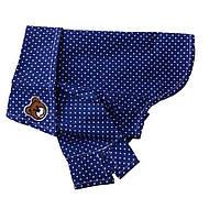 Рубашка для собак-Синий, фото 1