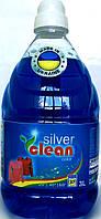 Стиральный порошок гель Silver Clean 3 L Color