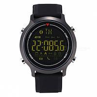 Zeblaze Vibe Hiking смарт часы с защитой 5АТМ