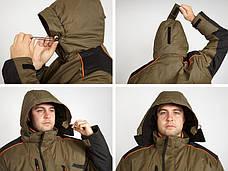 Зимний мужской костюм Norfin Discovery -35С XXL, фото 2