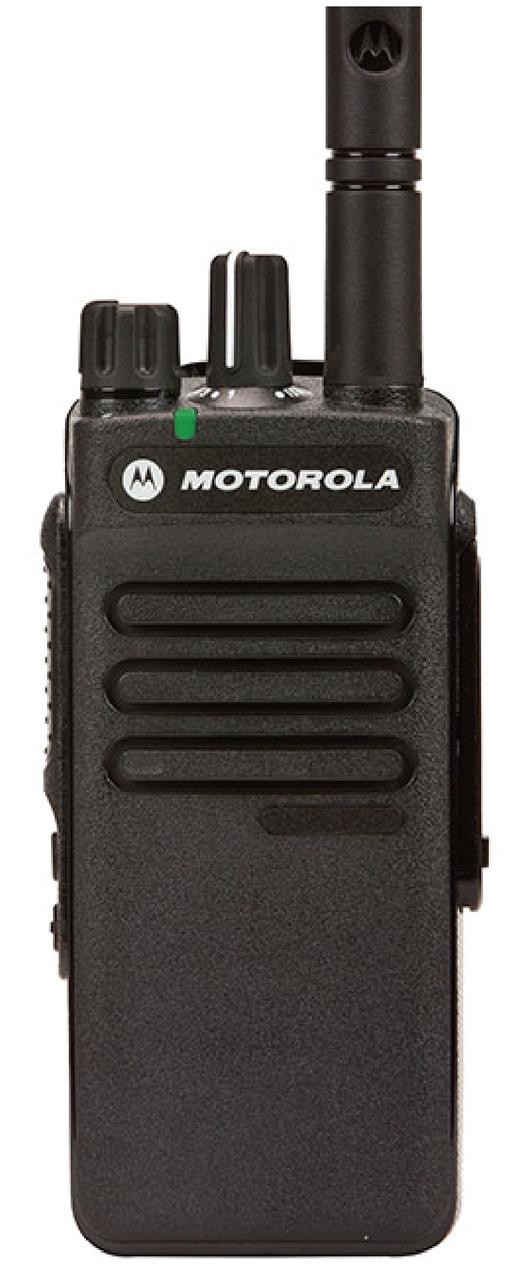 Радиостанция Motorola DP2400E MotoTRBO (Цифро-аналоговая)