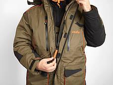 Зимний мужской костюм Norfin Discovery -35С XXL, фото 3
