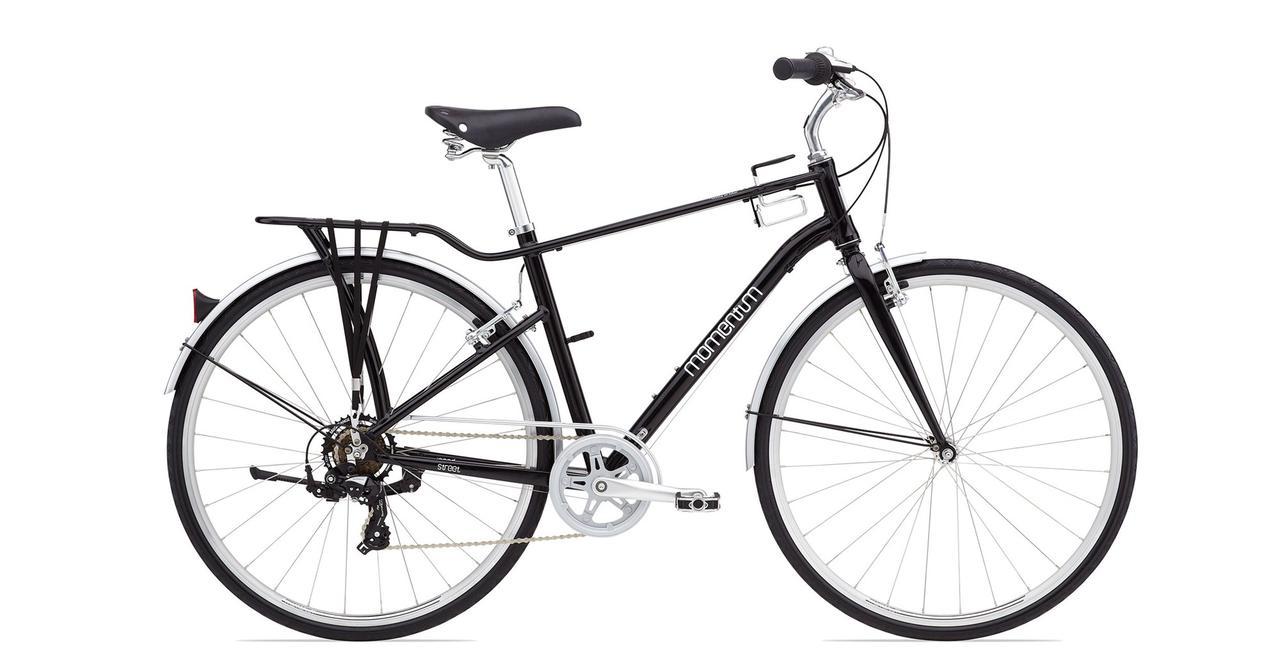 Велосипед городской Giant Momentum iNeed Street (GT)