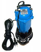 """Насос для чистой и грязной воды с измельчителем 2000W 2"""""""