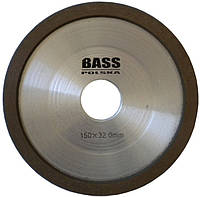 Алмазный диск для заточки дисков с твердосплавной режущей пластиной 150x10x2x32.0мм
