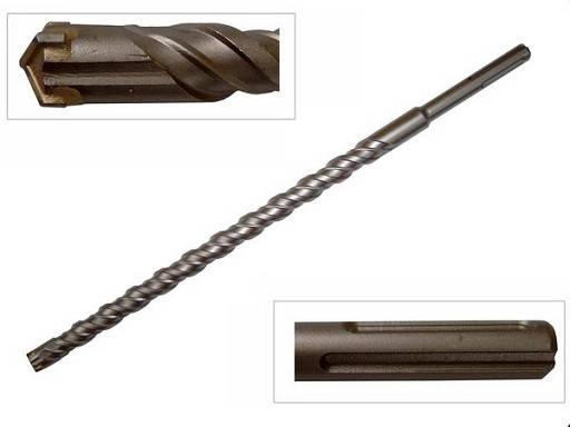 Сверло для бетона SDS-MAX 20 х 800 мм, фото 2