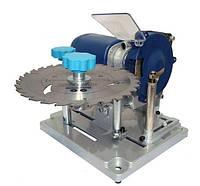 Станок для заточки пильных дисков с твердосплавной режущей пластиной и без 110 В 90-400мм