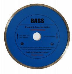 Алмазный диск для влажной резки 180мм, фото 2
