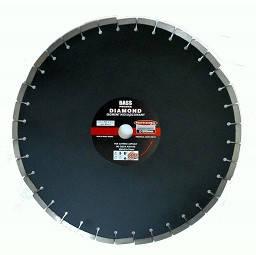 Алмазный диск для асфальта 500 мм, фото 2