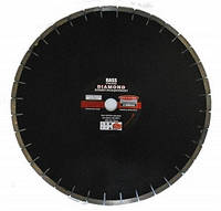 Алмазный диск до гранита 500 мм