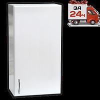 Ш-300 шкаф для ванной навесной (1 дверь)