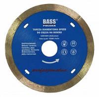Алмазный диск для влажной резки 125 мм