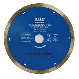 Алмазный диск для влажной резки 200 мм