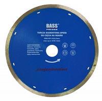 Алмазный диск для влажной резки 250мм