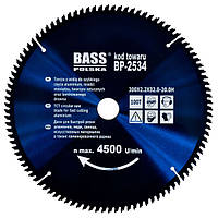 Алюминиевый диск 300 мм x 100T x 32-20H