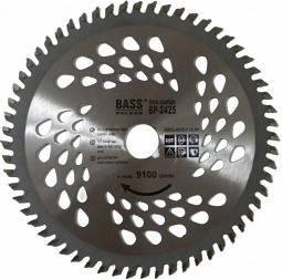 Универсальный диск 160 мм x 1.4 мм x 60T x 20.0-16.0H, фото 2
