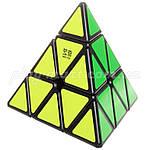 Пирамида Рубика QiYi Piraminx QiMingA, фото 3