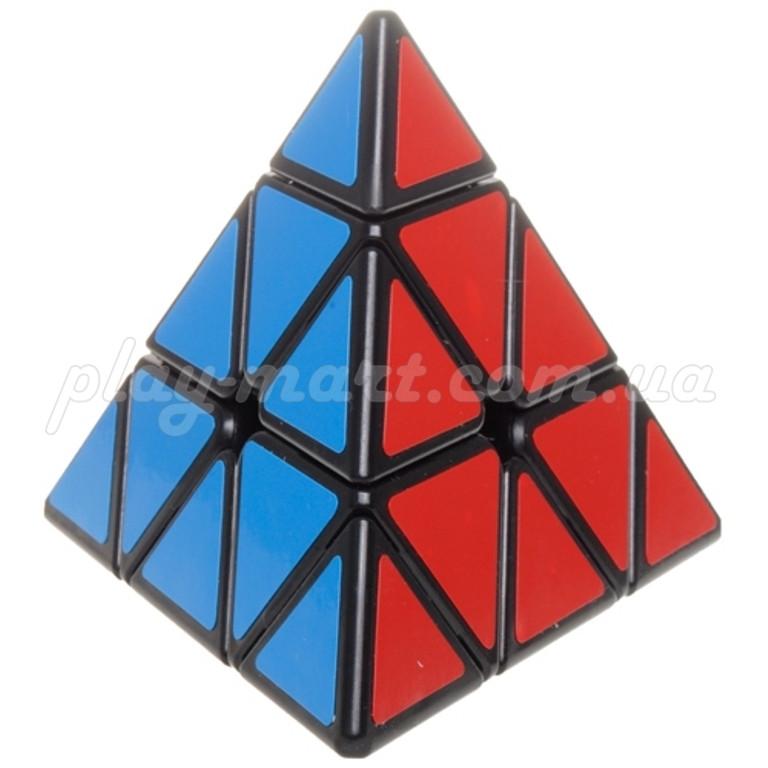 Пирамида Рубика QiYi Piraminx QiMingA