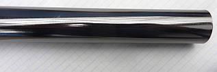 Труба гладкая д. 28 мм, 3,00 м, графит
