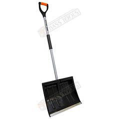Лопата для уборки снега 8535 BassPolska