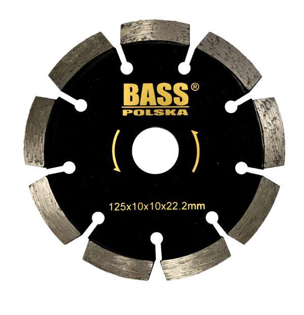 Алмазный шлифовальный круг для шлифования 125 мм