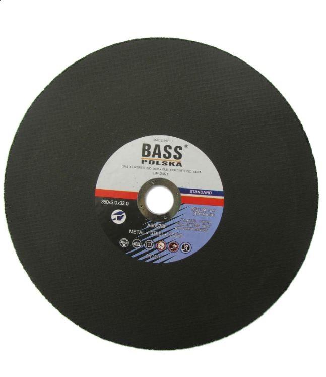 Металлорежущий диск 350 мм X3.0mmX32.0мм