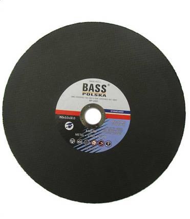 Металлорежущий диск 350 мм X3.0mmX32.0мм, фото 2