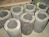 Відливання і литво з сірого та високоміцного чавуну, фото 2