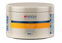 Крем-воск текстурирующий Wax Cream, Indola 75 мл