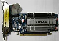 ZOTAC GT 210 512Mb/GDDR3/64bit/DVI/HDMI/VGA