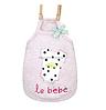 Майка для собаки BE BE-Розовый-L