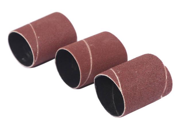 45 мм шлифовальная бумага для роликов спекания, фото 2