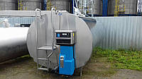 Охладитель молока ALFA LAVAL 9 700 L