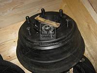 Барабан тормозной передний ГАЗ 53  в сборе со ступицей, подшипн., шпильками 53А-3501070-03