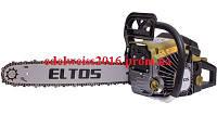 Пила бензиновая ELTOS 45-52