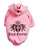 Кофточка для собаки-Розовый-L